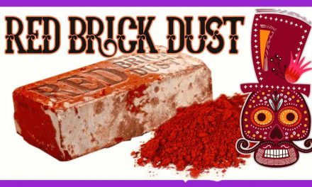 Hoodoo Red Brick – Dust How to…