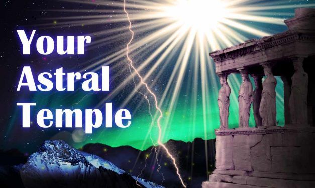 How to build Your astral temple