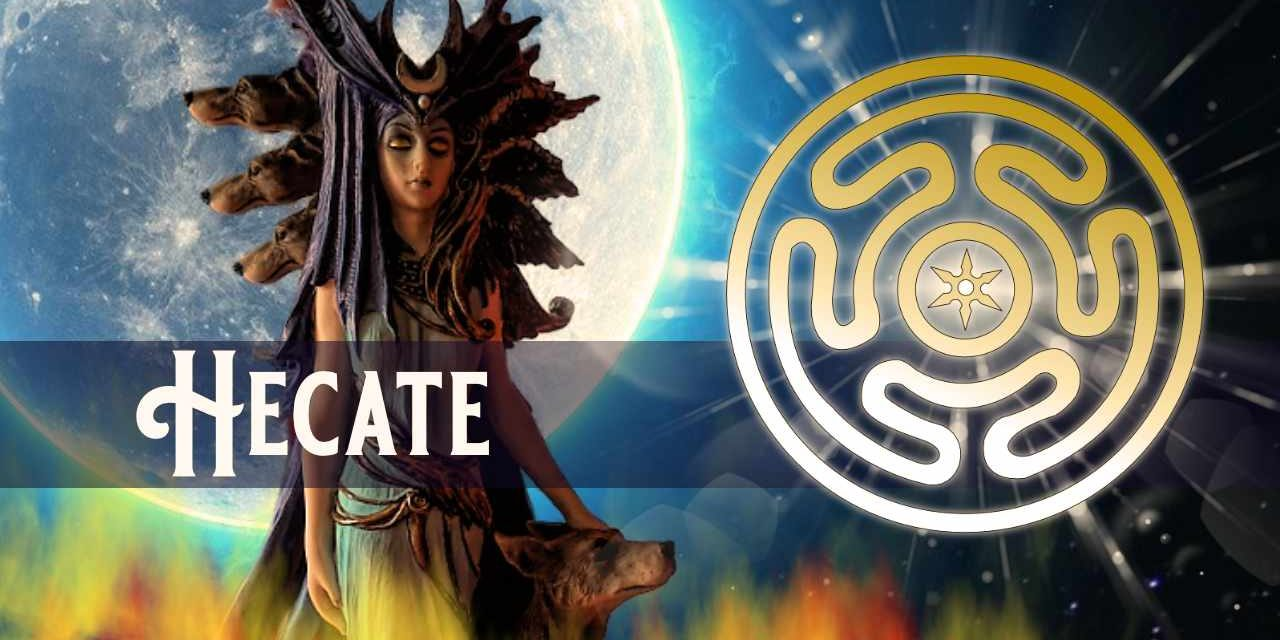 6 Amazing facts about Hecate
