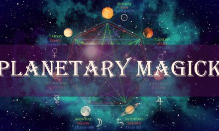 Planetary MAGICK -7 Facts you should know