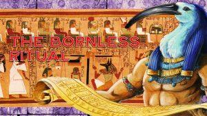 bornless one ritual