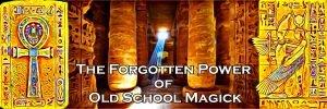 The forgotten power
