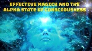 Effective Magick