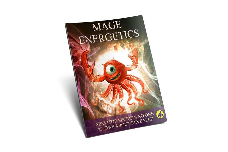 Mage energetics 10