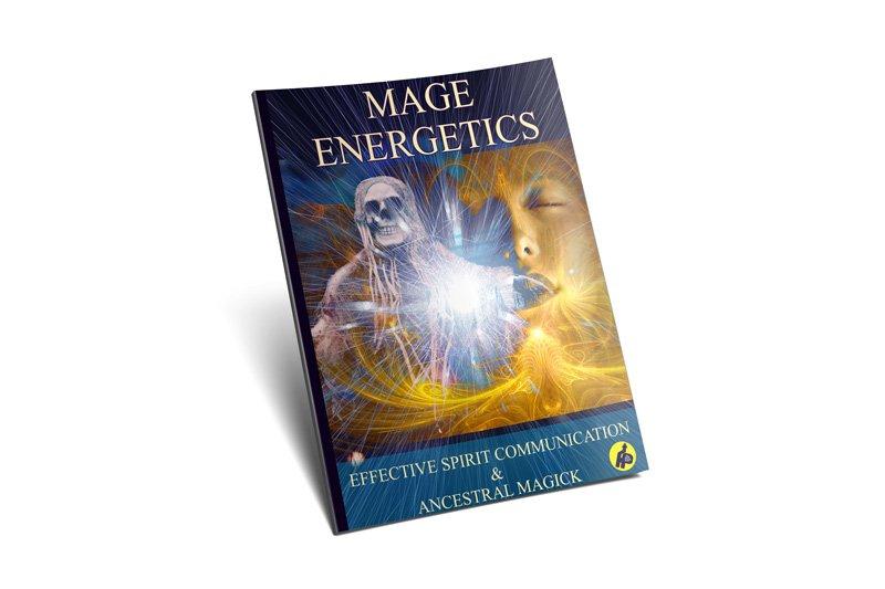 mage energetics 11