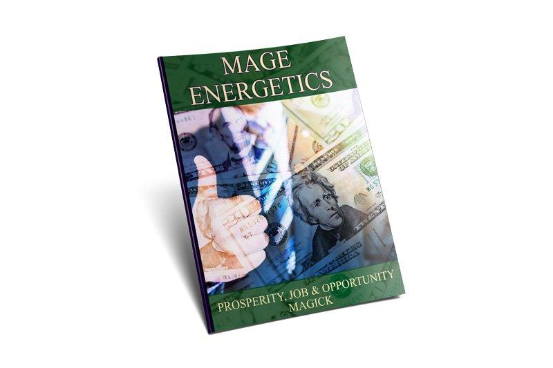 Mage Energetics Module 3