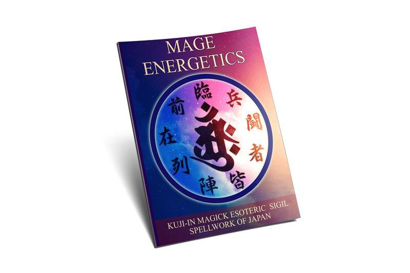 mage energetics volume 4