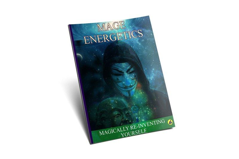 Mage Energetic vol 6