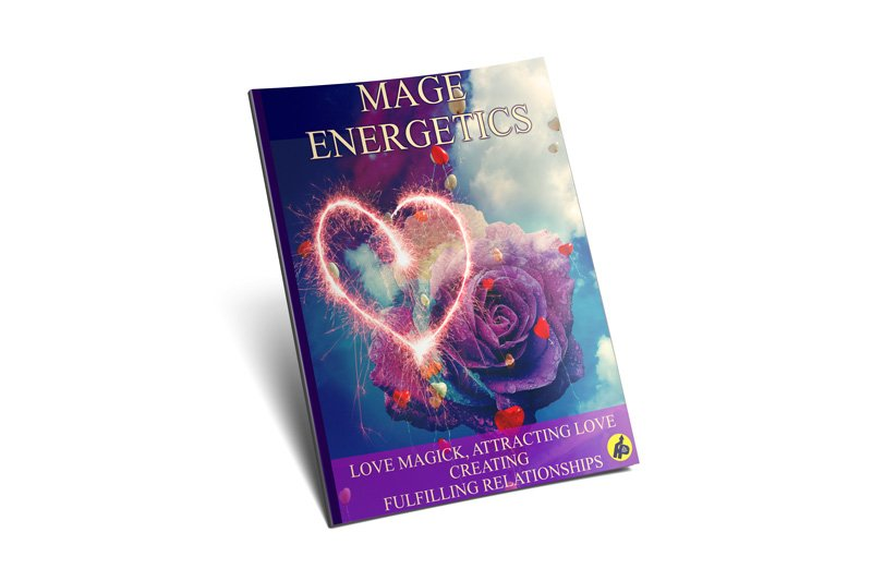 Mage Energetics Vol 7
