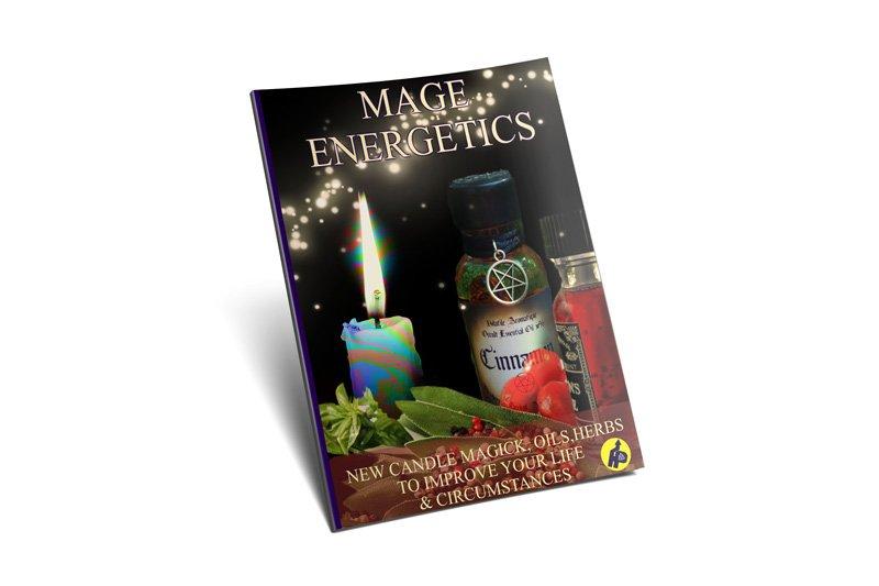 mage energetics vol 8