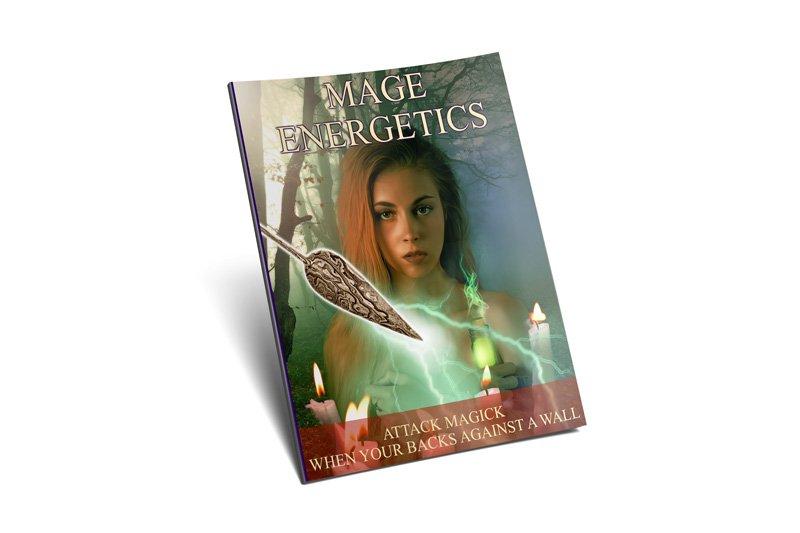 mage energetics vol 9