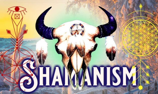 Shamanism – A Fascinating Look!