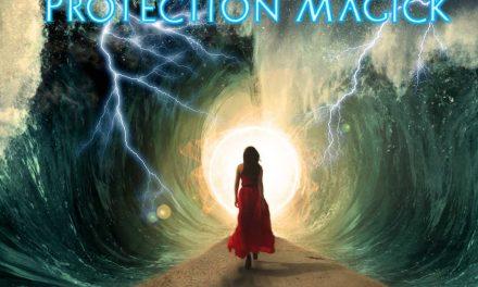 Magickal protection announcement